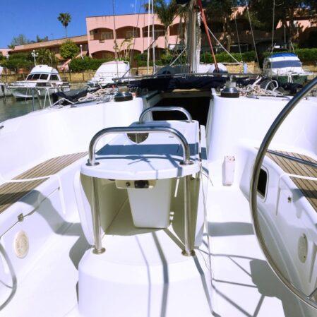 noleggio barche Isole Eolie PoppaPrua charter eolie