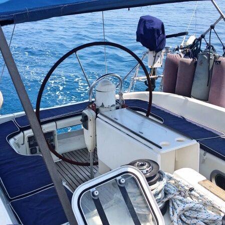 noleggio barche eolie PoppaPrua charter